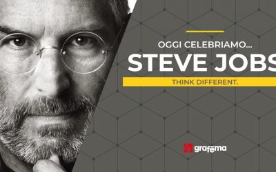 "Steve Jobs: l'innovatore che ""pensava differente"""